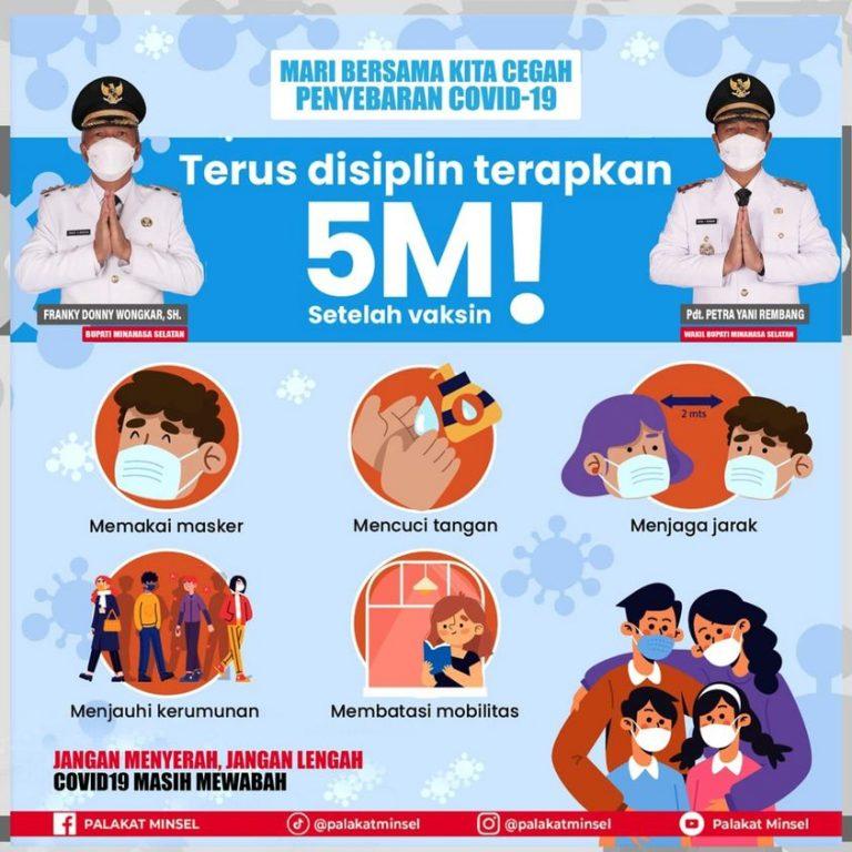 Info Grafis 5M